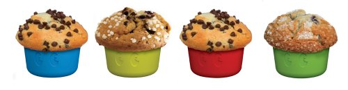 Mustard Ng 5320 1-Up Cupcake Mold