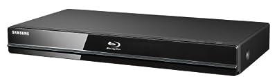 Samsung BD-P1600 1080p Blu-ray Disc Player (2009 Model)