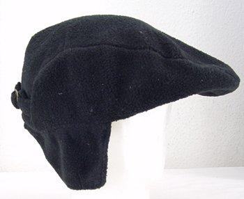 KOMPERDELL Fleece Cap Schiebermütze mit Ohrenklappen Cabriomüzte Schirmmütze NEU
