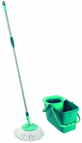 Leifheit 52019 Clean Twist System Mop Set