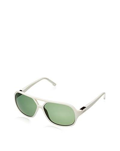 Lacoste Gafas de Sol L502S105 Blanco