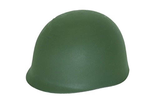 Jacobson Hat Company Men's Army Helmet
