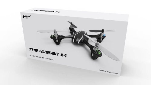 Hubsan-X4-Quadcopter-Mini-UFO-H107L-with-LED-RTF-2-Batteries