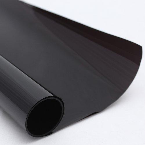 Oxgord car window tinting black reflective window tint 50 for 20 reflective window tint