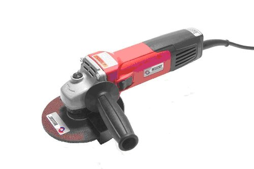 "5"" Hellcat Electric Angle Grinder W/Variable Speed"