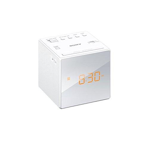 sony-icf-c1-fm-am-clock-radio-white