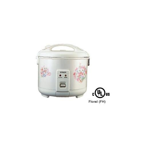 Tiger - jnp0720 - tiger jnp0720 rice cooker 4cup warmer smart tiger