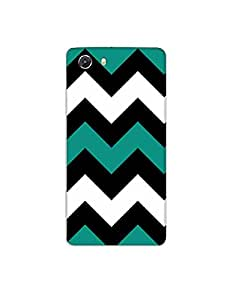 Micromax Unite 3 nkt03 (64) Mobile Case by SSN