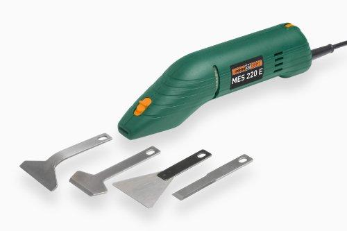 meister craft mes220e spatule lectrique import allemagne outils rotatifs multifonction. Black Bedroom Furniture Sets. Home Design Ideas