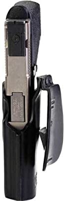 Galco M5X Matrix for Ceska Zbrojovka CZ P-01 (Black, Right-hand)