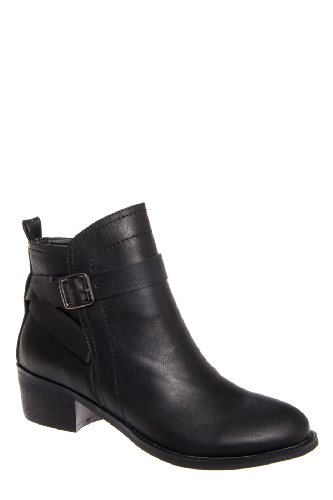 Good Choice Bed Rock Low Heel Bootie