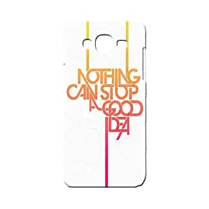 G-STAR Designer 3D Printed Back case cover for Samsung Galaxy A7 - G4989
