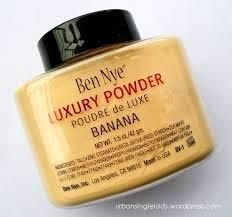 Luxury Banana Powder 1.5 Oz