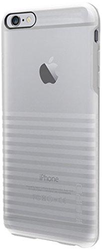 iPhone 6S Plus Case, Incipio Rival Case [Textured] Bumper Cover fits iPhone 6 Plus, iPhone 6S Plus - Translucent Frost (Incipio Rival Phone Case compare prices)