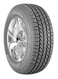 Starfire SF 510 LT LT285/75R16 122R Tire 51010
