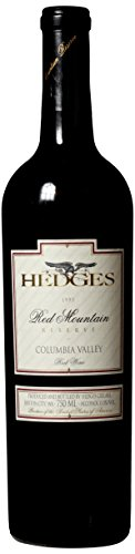 1995 Hedges Family Estate Red Mountain Reserve Red Blend 750 mL Wine (Old Red Wine compare prices)