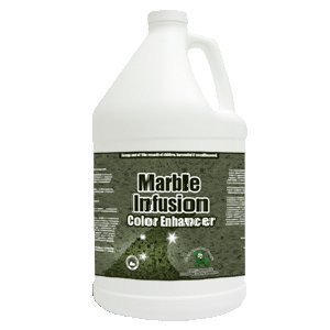 Stone Color Enhancer - Marble Infusion: Color Enhancer 1 Gallon Bring Color Back And Seal Marble Floors front-291112