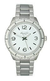 Kenneth Cole New York 3-Hand Women's watch #KC4887