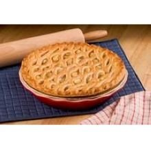 Schwans Apple Pie, 38 Ounce -- 6 per case.