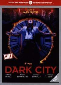 Dark city [IT Import]