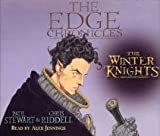 Paul Stewart The Edge Chronicles 2: The Winter Knights: Second Book of Quint