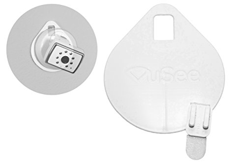 Vusee - The Universal Baby Monitor Shelf (Flat)