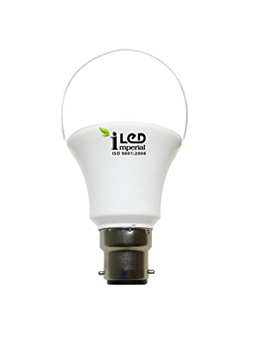 Imperial-7W-B22-LED-Bulb-(Warm-White)