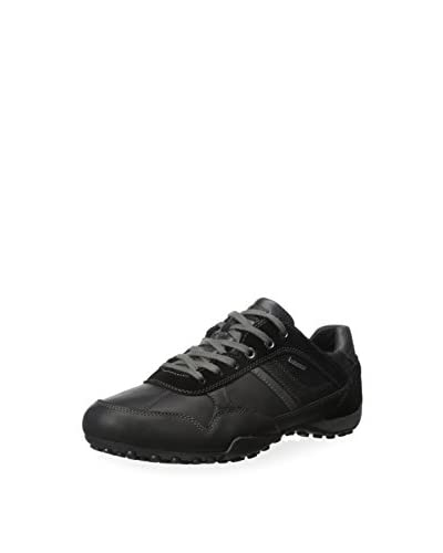 Geox Men's Casual Sneaker