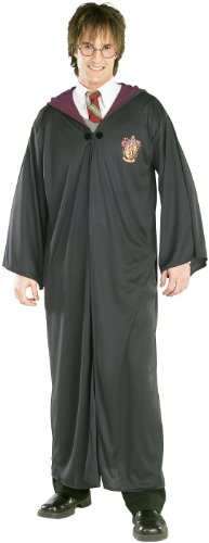 Rubie's Costume Co - Harry Potter Robe Adult Costume