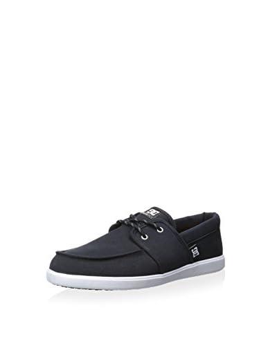 DC Shoes Men's Hampton Casual Sneaker