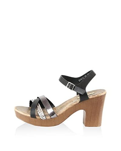 MOOW Sandalo Con Tacco