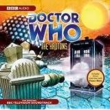 Doctor Who: The Krotons (TV Soundtrack): (Classic TV Soundtrack) (BBC Audio)