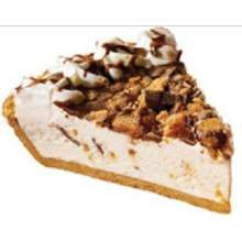 Schwans Nestle Creme Pie, 3.25 Ounce -- 24 per case.
