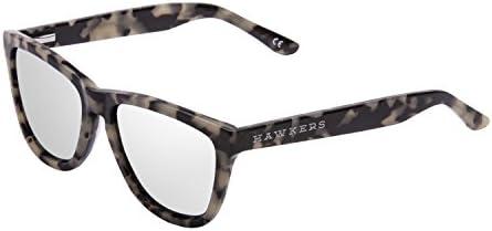 Hawkers ONE X - Gafas de sol, CARAMEL CAREY CHROME