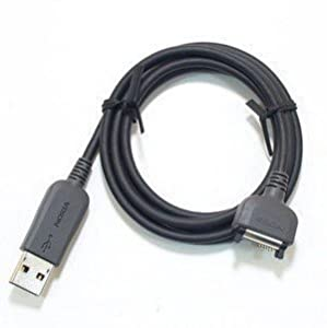usb data cable nokia 6680