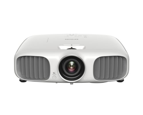 Epson EH-TW5900 2000 Lumens Full HD LCD 3D Projector