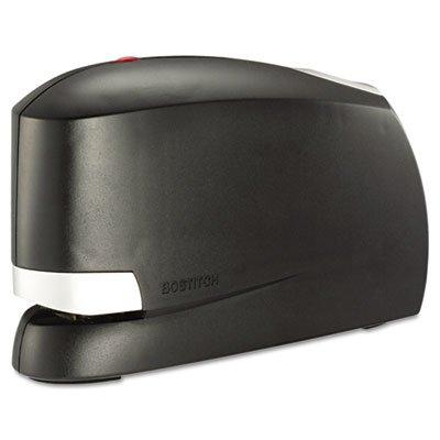 Stanley Bostitch® Electric Stapler With Anti-Jam Mechanism, 20 Sheet Cap, Black