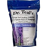 Dr Teals Lavender Epsom Salt Relax (Quantity of 5)