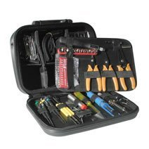 C2G / Cables To Go 27371 Computer Repair Tool Kit (C2g Computer Repair Tool Kit compare prices)