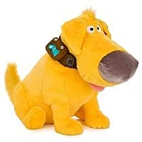 Disney / Pixar Up Movie 24 Inch Deluxe Plush Figure Dug by Disney