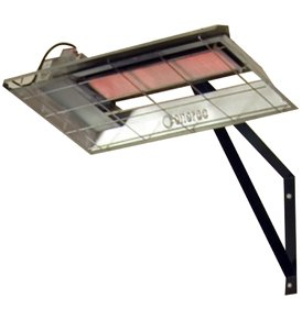 Heatstar By Enerco F125545 Radiant Overhead Garage Heater