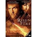 Reign Of Fire [DVD]