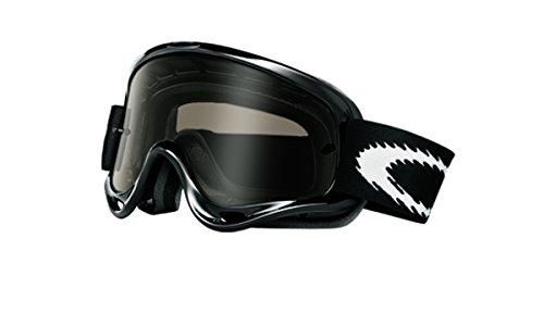 Oakley O Frame MX goggles black goggles