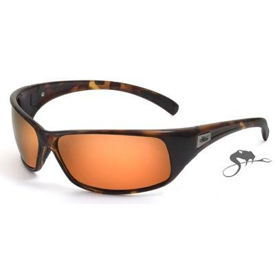 Bolle Recoil Sunglasses Polarized Inland Gold