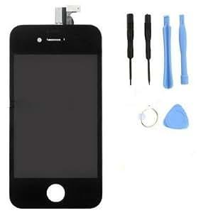 ECRAN LCD + TACTILE COMPLET ASSEMBLE Pour iPHONE 4 4G APPLE