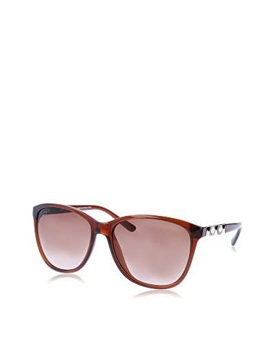 GUESS Gafas de Sol S7283 (61 mm) Marrón