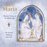 Ave Maria (Danish Hildegard Ensemble)