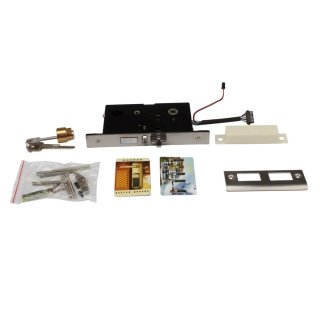 easyshop Multi-Function Security ID -Karte Intelligent Electronic Lock System 8811 – YJ online kaufen