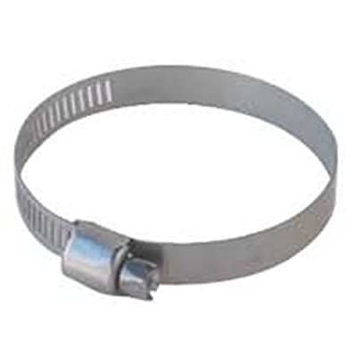 Kair Metal Hose Clip - 150mm / 6 inch - Ducting Clip for Fixing Flexible Hose SYS-150 - DUCVKC674