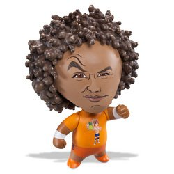 Buy Low Price Jakks Pacific WWE VINYL AGGRESSION 3″ FIGURES #1 – CARLITO (B001HB8D8W)